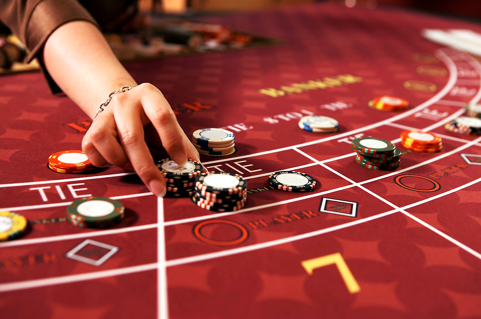 Birth of the game – how did baccarat come about and become a part of the casino world?