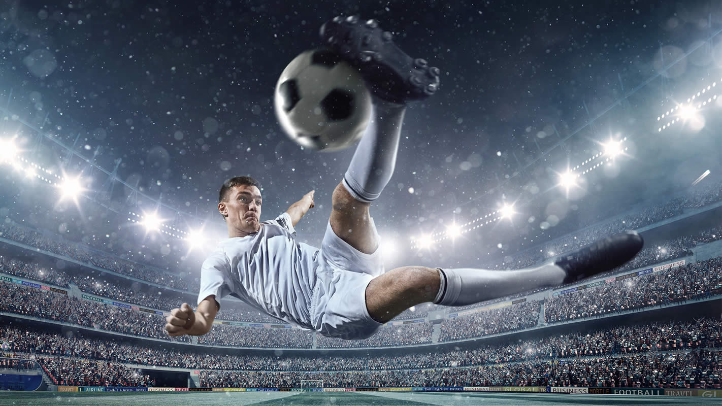 Sports Betting – There is more to life than football!