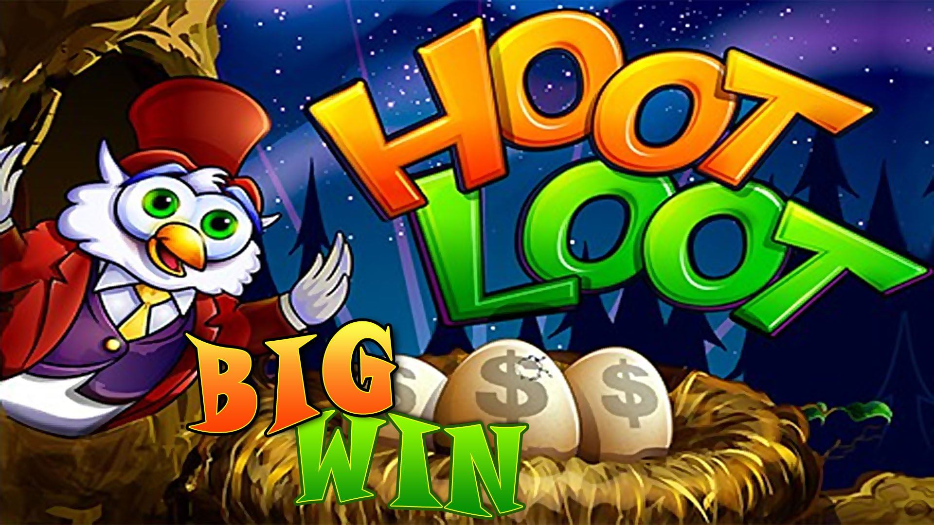 Hoot Loot slot – An adventure in the forest